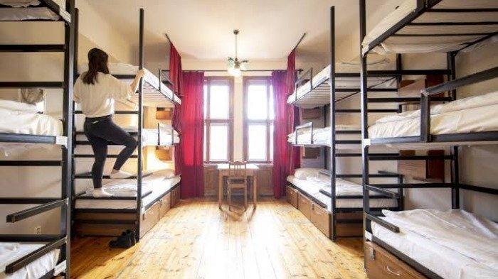 6 Tips Menginap di Kamar Dormitory untuk Para Backpacker