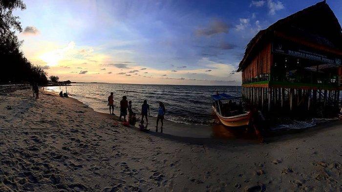 5 Pantai di Medan yang Cocok Dikunjungi saat Liburan Akhir Pekan
