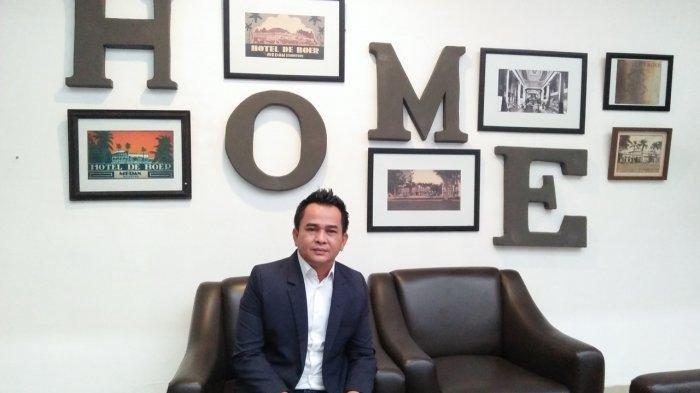 Darmawel Chaniago, General Manager Grand Inna Medan, Ternyata Pernah Jadi Pemain Sinetron
