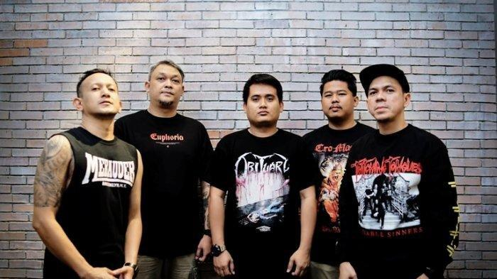 Band Fingerprint Hardcore Medan, Manggung ke Asia Tenggara