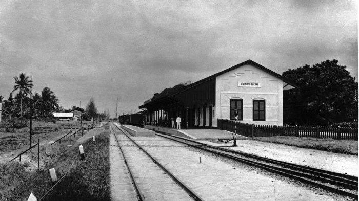 Sejarah Kereta Api Lubukpakam, Dulu Digunakan untuk Angkut Komoditas Perkebunan