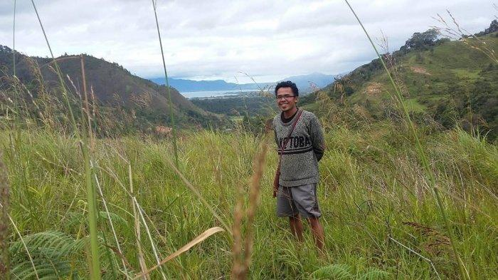 Liberhot Pardede, 11 Tahun Berpetualang di Alam, Tuai Banyak Pelajaran Berarti