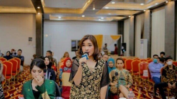 Lusty Malau, Aktivis Wanita Yang Bangun Ruang Aman untuk Penindasan Perempuan di Sumut
