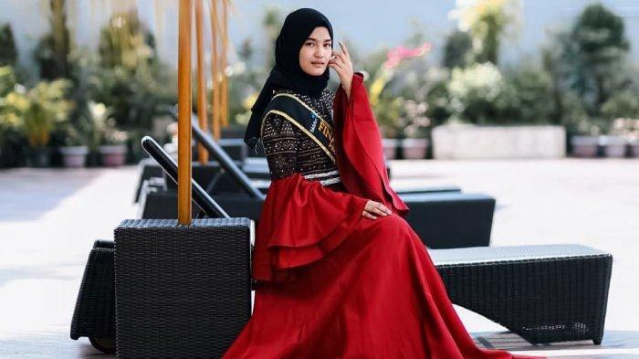 Shanaz Salsabila, Runner Up 2 Duta Genre Kota Medan, Mahir Seni Henna dan MC