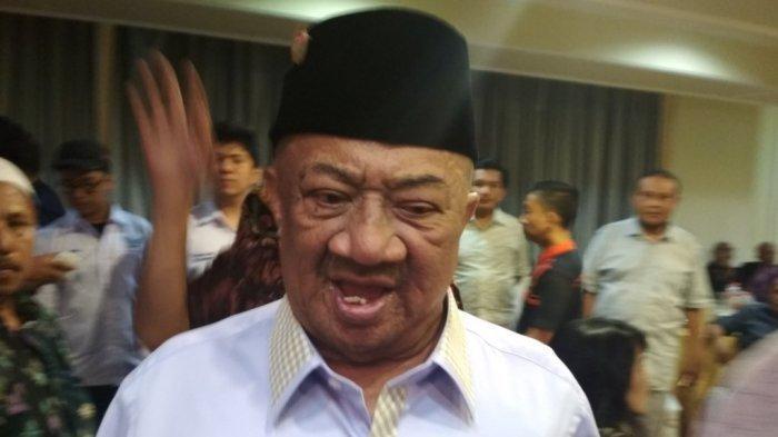Syamsul Arifin, Bupati Langkat ke 18, Tercatat sebagai Tokoh Terkenal