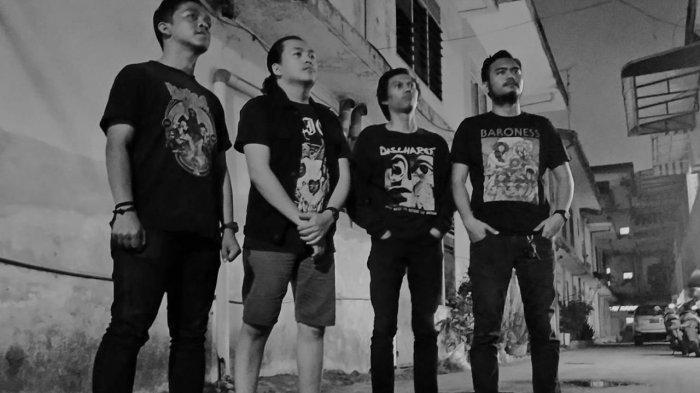 Syuthay, Band Asal Medan Yang Mainkan Musik Stoner Metal