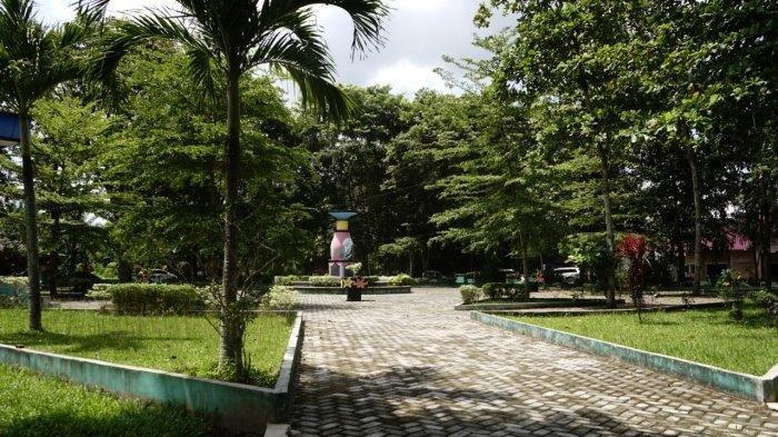 Taman Terbuka Hijau di Kabupaten Asahan yang Asik Untuk Keluarga