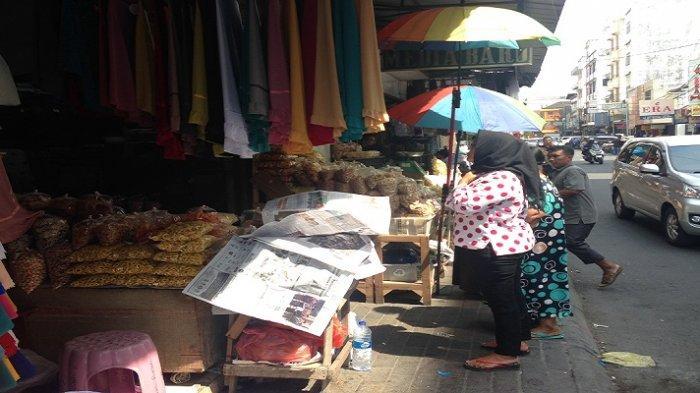 Pajak Ikan Lama, Pasar yang Miliki Cerita Sejarah Masa Kolonial Belanda