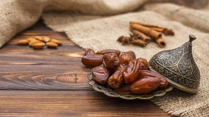 3 Jenis Kurma Digemari Masyarakat Terutama Saat Ramadan, Berikut Manfaatnya Bagi Kesehatan