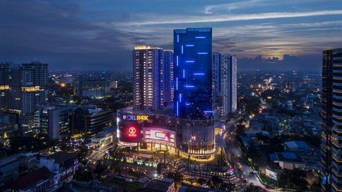 Delipark Mall Medan