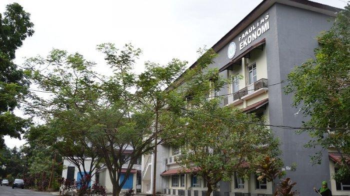 Fakultas Ekonomi Universitas Negeri Medan (Unimed)