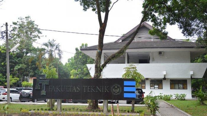 Fakultas Teknik Universitas Negeri Medan