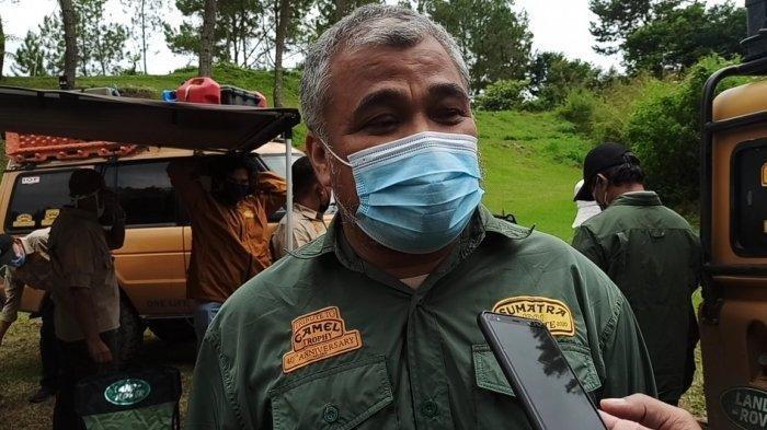 Fion Kamil, Penyuka Tantangan Dalam Perjalanan dan Penikmat Alam Indonesia