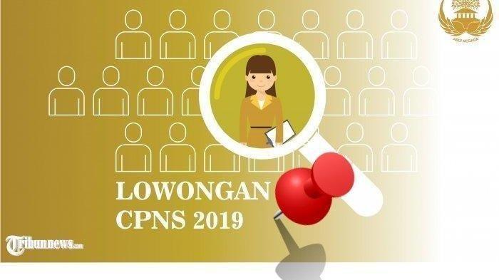 Rekrutmen CPNS 2019 Dibuka 11 November 2019, Ini Persyaratan atau Dokumen yang Wajib Disiapkan