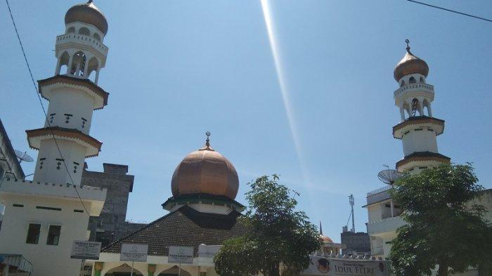 Masjid Raya Tebing Tinggi