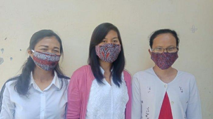 Intip Keunikan Masker Motif Batak sebagai Pencegah Virus Corona - masker-motif-batak.jpg