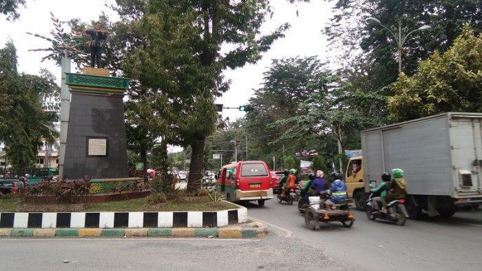 Monumen Djaga Sembiring Depari