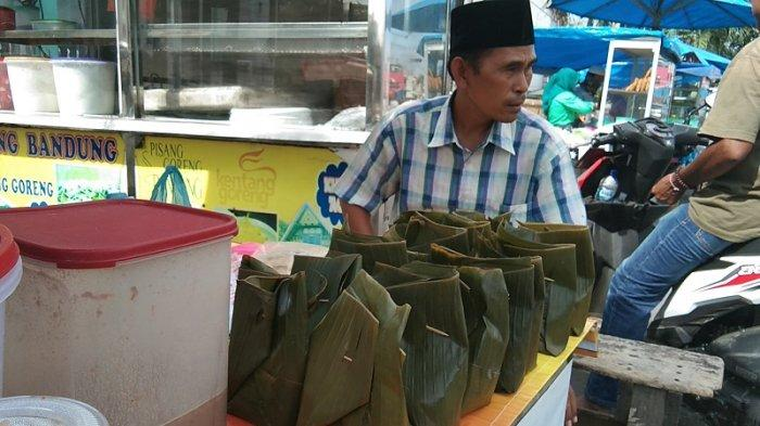 Jongkong, Penganan Khas Melayu saat Ramadan