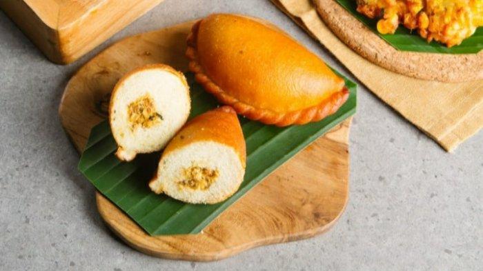 Panada Kuliner khas Manado