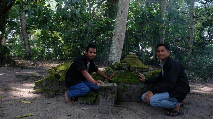 Jejak Kesaktian Datu Parulas Parultop di Pulau Samosir