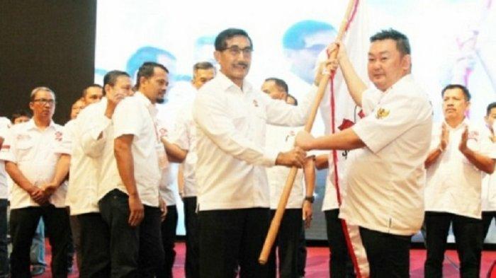 Ormas Pejuang Bravo Lima Gelar Pelantikan DPD Sumut di Hotel JW Mariot Medan