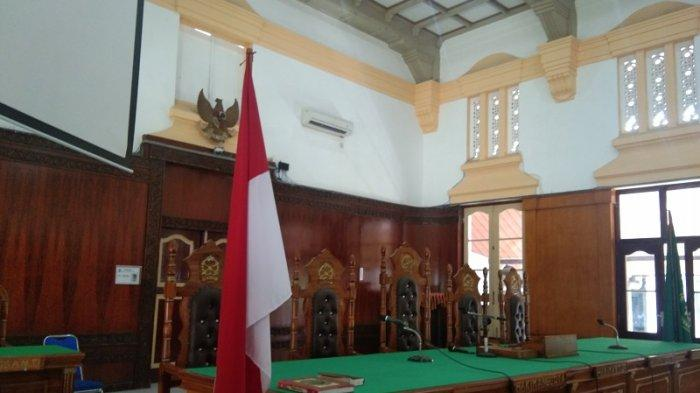 Gedung Pengadilan Negeri Medan