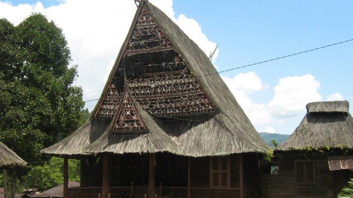 Markusip Tradisi Etnis Mandailing