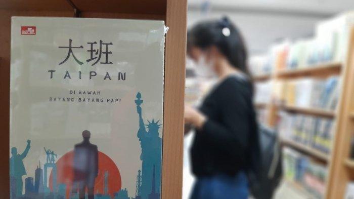 5 Buku Sejarah Terlaris di Gramedia, Bisa Jadi Rekomendasi Bacaan di Rumah