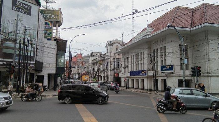 Kesawan Square Medan