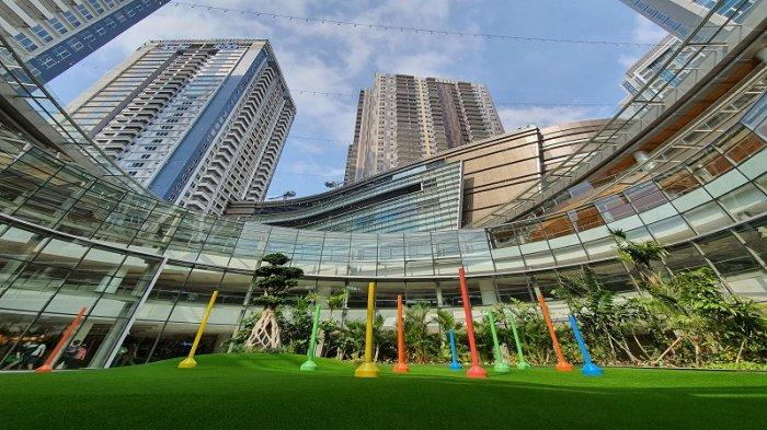 Menikmati Keseruan Rivapark di Delipark Mall Medan
