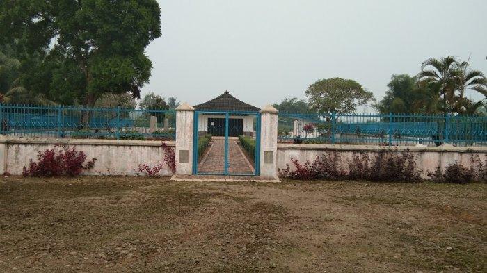 Tempat Pemakaman Umum (TPU) Jepang di Deli Tua, Jejak Negeri Samurai di Deliserdang