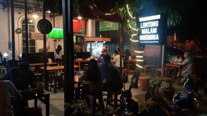 3 Rekomendasi Tempat Nongkrong di Medan, Tawarkan Ragam Kuliner Lezat dan Khas
