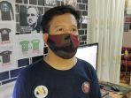 Ramanda, Mahasiswa Asal Asahan, Bisa Hasilkan Omset Puluhan Juta dari Usaha Sablon