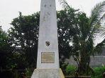 Desa Kolam dan Tugu Ampera PKI, Ternyata Miliki Sejarah Kelam Ini