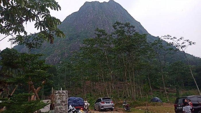 Menjajal Wisata Alam Gunung Batu Bogor, Siapkan Fisik dan Mental Jalur Pendakiannya Menantang