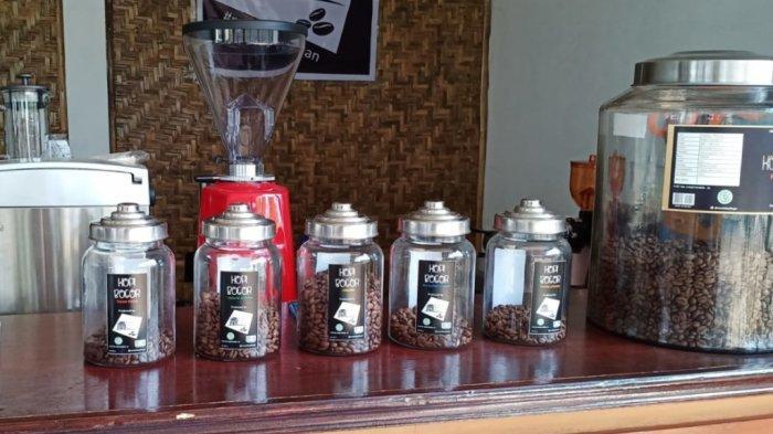 Kopi Bogor dari Perkebunan Sukamakmur, Ingin Dikenal Lewat Rumah Kopi Bogor