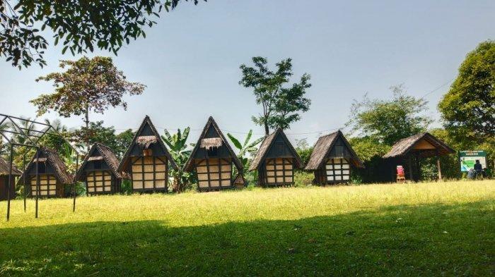 Menelusuri Kampung Budaya Sindang Barang, Kenalkan Kebudayaan Sunda Kerajaan Pajajaran