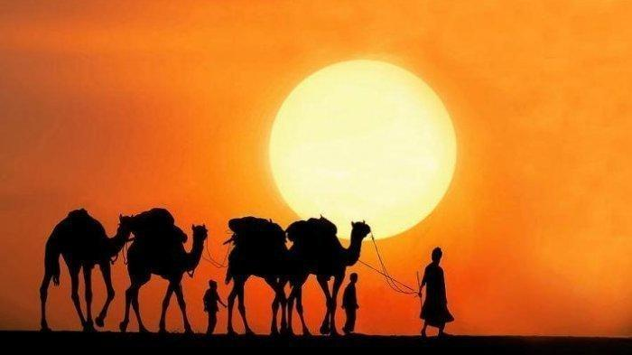 Sejarah Rasulullah Hijrah dari Mekah ke Madinah
