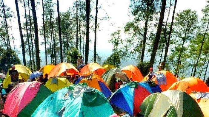 Mawar Camp Bandungan Semarang