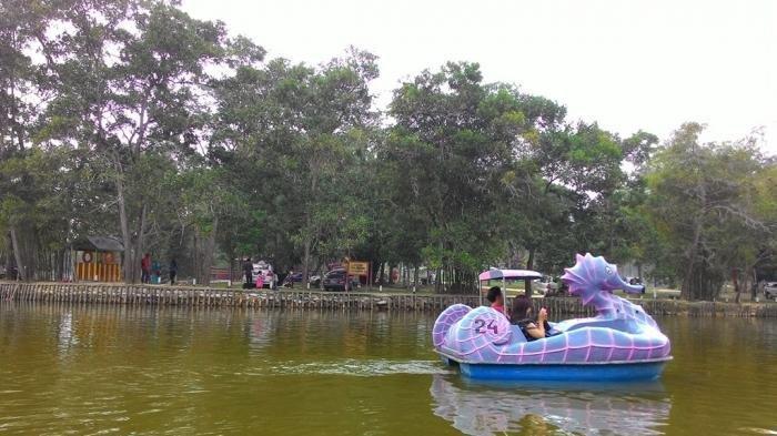 Alam Mayang Kabupaten Kepulauan Meranti