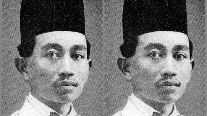 Alimin bin Prawirodirdjo merupakan seorang tokoh pergerakan kemerdekaan Indonesia sekaligus tokoh komunis Indonesia yang lahir di Surakarta, Jawa Tengah pada tahun 1889.