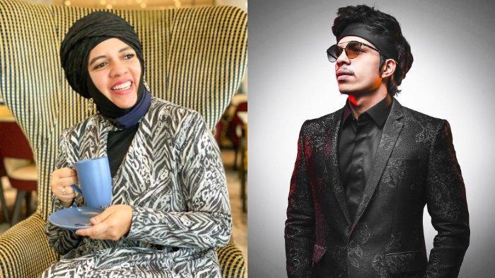 Atta Halilintar tantang pembuat video TikTok dengan wajah ibunya itu langsung meminta maaf ke Lenggogeni Faruk.