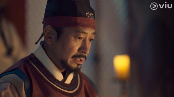 Ayah Hong Cheon Gi, Hong Eun Ho (Viu)