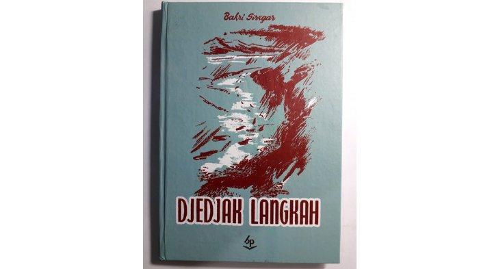 Buku Djedjak Langkah karya Bakri Siregar