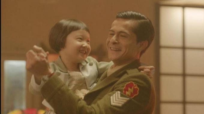 Cuplikan film Ayla: The Daughter of War