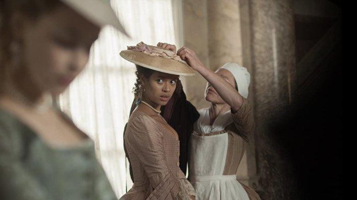 Cuplikan film Belle