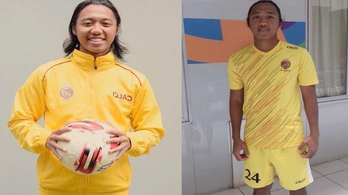 Dany Gondrong alias Fatkhur Ari Kusumawardani dua