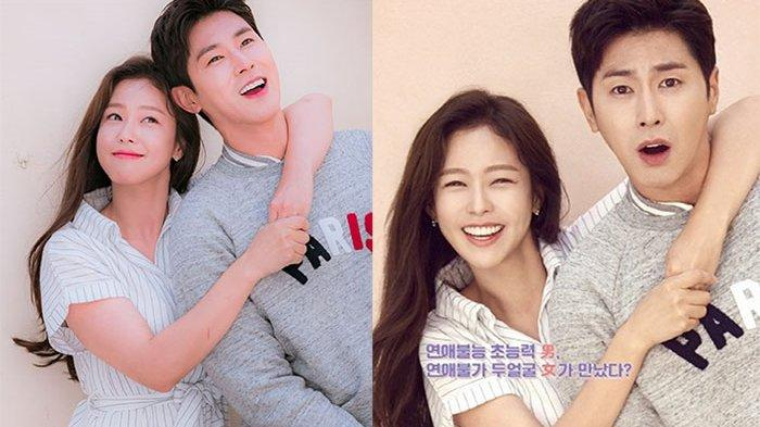 Drama Korea Meloholic (2017)