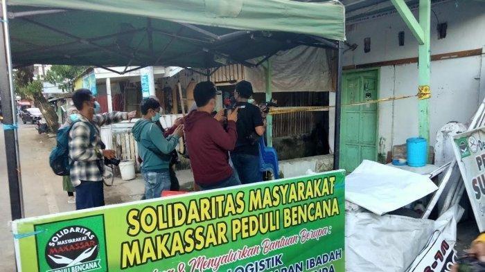 Eks-markas-Front-Pembela-Islam-FPI-Kota-Makassar-digeledah-Tim-Densus-88.jpg