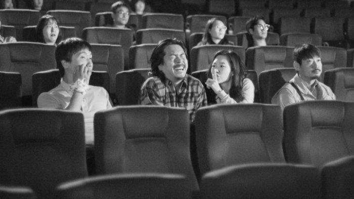 Film A Quiet Dream (2016)